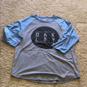 Oakley Baseball T L